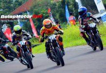 Hasil Babak Kualifikasi Porda Jabar Gery Mang Subang 2017
