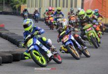 BSMC Road Race 2017 Purworejo : Diikuti 203 Starter, Banyak Yang Lanjut Turun di Jogja