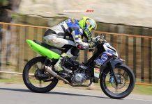 Racikan Rasio Yang Tepat Plus Gir-Set SSS Racing Antar Topan Juara Indonesia MP2