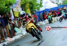 Jelang Roadrace Kebumen: Yamaha 125ZR Botuna Hadir, Kelas Underbone Bakal Lebih Seru