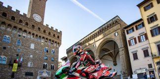 Akan Ada Balapan MotoGP di Tengah Kota