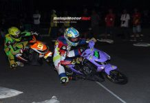 Video Highlight VSC Old & New Year Nite Race 2018 Yogyakarta