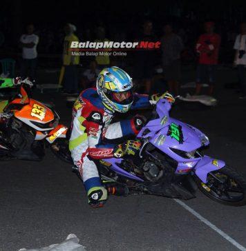 Video Highlight VSC Old & New Year Nite Race 2018 Yogyakarta