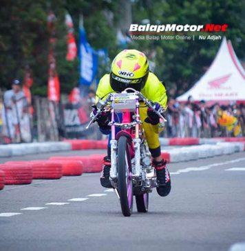 Best Moment Drag Bike Brigif, Cimahi 14 Januari 2018