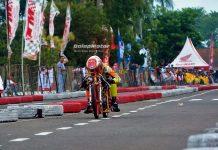 Hasil Drag Bike Cimahi 14 Januari 2018