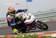 Berduet Dengan Syahrul Amin di Tim Yamaha SND Racing, Gupita Kresna Target Juara Asia Lagi