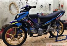 Indela Racing Team Lubuk Linggau Fix Gaet Tedy Permana, Ini Alasannya