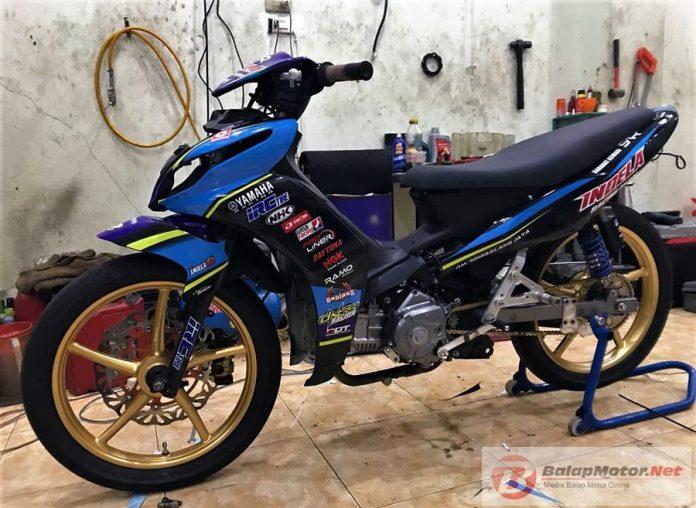 Indela Racing Team Lubuk Linggau Fix Gaet Tedy Permana, Ini Alasannya