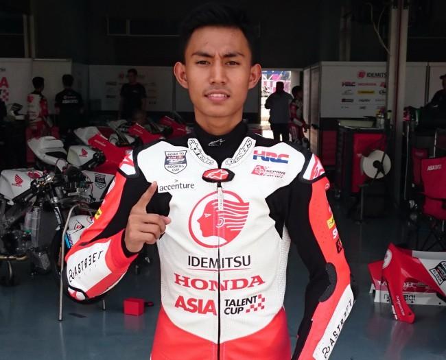 Tim RC3 Tak Lagi Balap Bebek, Fokus Kejurnas IRS Dengan Pembalap Yaasiin Soma & Lucky Kadi