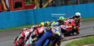 Yamaha Racing Indonesia Tarungkan M Faerozi, Bocah 15 tahun di AP 250 ARRC 2018, Keputusan Cerdas !!