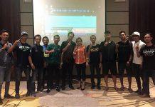 Fix Duet I Gede Arya Kurniawan & Agus Setyawan di Tim MKRD