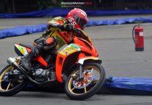 Turun Full Seri Kejurnas Motorprix & YCR, Berikut Skuad Tim MPRT Serta Targetnya di 2018