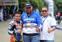 Novi Endaryono Buka-Bukaan Mengenai Perubahan Formasi Yamaha Bahtera 2018