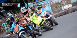 Hasil Resmi Cianjur Racing Academy Open Road Race 2018