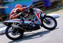Raih Podium 2 Di Purbalingga, Murid SC Racing School Fadillah Arbby Siap Naik Jenjang