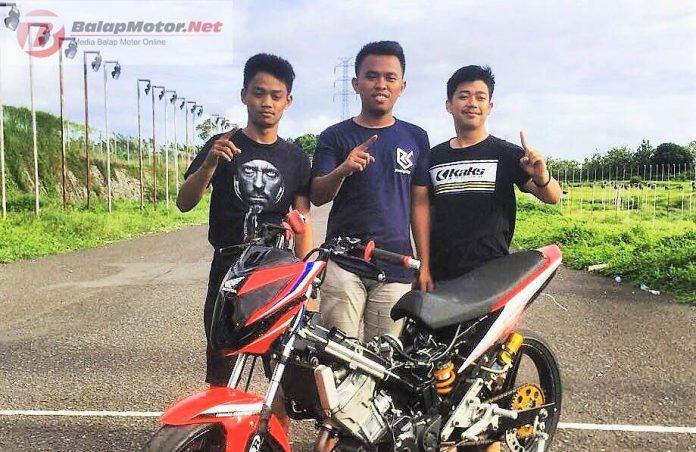 Sidrap Honda kalao-lao optimis tatap 2018