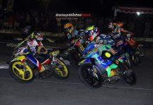 VSC Old & New Year Nite Race 2018 Yogyakarta : Daya Pikatnya Dari Ujung Barat Sampai Ujung Timur Indonesia