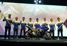 Wow, Berikut Pasukan Yamaha Racing Indonesia di 2018