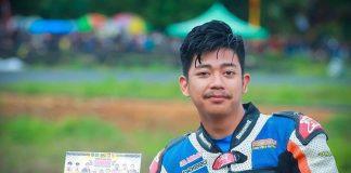 Dua Tahun Bersama Suzuki Galesong, Yoko Putra Gabung Honda Sidrap Kalao-Lao di 2018