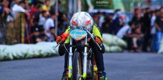 Sriwijaya Racing Project Drag Bike 201M Digelar Jumat-Sabtu, 16-17 Februari 2018