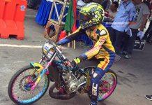 Fastest Of The Event Kapolresta Banjarmasin Drag Bike Championship 2018 Takluk Di Tangan BBRT Pekajaman, Berikut Hasil Komplitnya