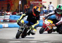 Juarai Kelas Dewasa Under 60kg LENKA MiniGP Cup Race Bekasi, Dicky Cuprow : Alhamdulillah Menang Berkat Doa