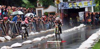 Agenda Balap: Bhayangkara Polres Kajen Open Drag Bike 29 Juli 2018