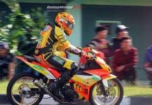 "Dadan Alamsyah Terlalu ""Kencang"" di MP1 Trijaya-Sumber Production 2018 Putaran 1"