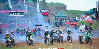 Hasil Balap dan Poin Hawex Enduro Cross Championship 2018