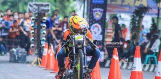 Best Moment Drag Bike Jakabaring, Palembang 17 Februari 2018