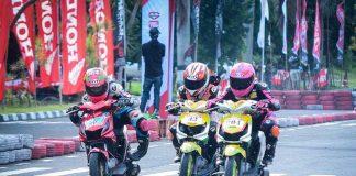 Best Moment Road Race Trijaya Sumber Productions 2018