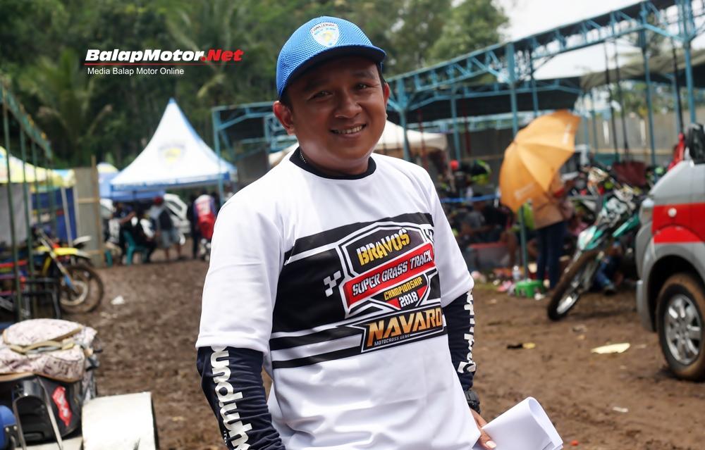 Bravos Super Grasstrack Magelang Diserbu 287 Starter, Meriah Euy