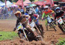 Hasil Kejuaraan Super Grasstrack Asmotim Cup Lampung Timur 2018