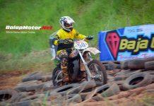 Hasil Sementara Hawex Racing Syndicate Enduro Cross Championship 2018 Ciamis