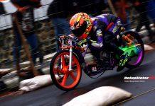 Hasil Drag Bike Gadhuro Seri 3 Kudus 22 Juli 2018