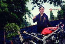 Jelang IDC Karanganyar 2018: Alvan Cebonk Ultah, Semangat Juang Pun Bertambah!