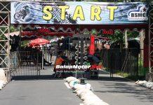 BSMC Dragbike Magelang 2018: Sementara 200 Starter, Persaingan Nama Besar!