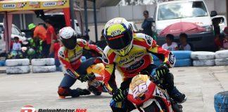 Hasil Seri 1 LENKA MiniGP Cup Race 2018 Bekasi