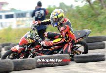 SKS SMO Akan Gelar Road Race di Sirkuit Kandih, Sawahlunto Akhir Pekan Ini, Hadiahnya Mantap Cuy