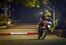 Super Night Road Race 2018 - Jabar: Balap Bergengsi Siap Digelar 5 Seri, Putaran Pembuka Di Cirebon, Juara Umum Diganjar Motor