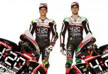 forward-racing-launching-tim-perkenalkan-motor-baru-dan-kedua-pembalapnya