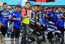Masih Andalkan Aryanto Tarzan, Yamaha QQ Motorsport Punya Banyak Peluang, Tambah Rider Pemula B Juga