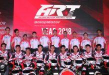 ART Umumkan Skuadnya Untuk Musim 2018, ART Yogyakarta Berubah Total