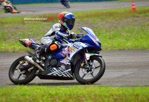 Kejurnas IRS 2018 : Awal Yang Baik Untuk Aldi Satya Mahendra, Pembalap Termuda di Kejurnas Sport 150