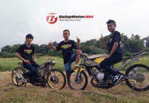 Sport 2 Tak Bayu Bangun Persada Sikat 9 Podium, 3 Juara dan Torehkan 6,9 Detik
