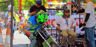 Final 7 Berilan Putra Mahkota Dragbike Sumatera Series 2018 Berlangsung Akhir Pekan Ini