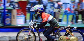 Hasil Battle Of Dragbike Championship Palembang 24 Maret 2018