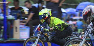 Agenda Balap: Mizzle Drag Bike Championship Seri 1 Pemalang, 15 April 2018