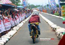 Drag Bike Purbalingga 2018: Serbuan Pebalap Lokal Karesidenan, 216 Starter!