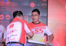 Gir-Set SSS Racing Unjuk Gigi di Putaran Perdana Kejurnas IRS 2018, Dipakai Semua Juara Kelas Kejurnas